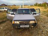 ВАЗ (Lada) 21099 (седан) 2003 года за 850 000 тг. в Талдыкорган – фото 5