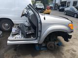 Коробка переключения передач АКПП на Тойота Секвойя Toyota Sequoia Tundra за 300 000 тг. в Алматы – фото 2