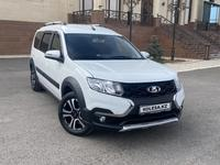 ВАЗ (Lada) Largus Cross 2021 года за 8 500 000 тг. в Шымкент