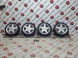 Комплект колес AMG на Mercedes-Benz R17 за 256 210 тг. в Владивосток – фото 2