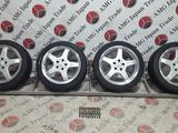 Комплект колес AMG на Mercedes-Benz R17 за 256 210 тг. в Владивосток – фото 3