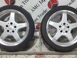 Комплект колес AMG на Mercedes-Benz R17 за 256 210 тг. в Владивосток – фото 4