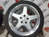 Комплект колес AMG на Mercedes-Benz R17 за 256 210 тг. в Владивосток – фото 5