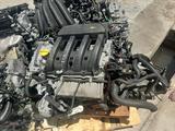 Двигатель к4м мех за 310 000 тг. в Алматы