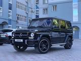 Mercedes-Benz G 55 AMG 2003 года за 10 000 000 тг. в Алматы