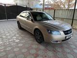 Hyundai Sonata 2006 года за 3 500 000 тг. в Кызылорда