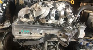 Двигатель 1fzна Ленд Крузер 105 4, 5 Бензин за 100 тг. в Алматы