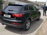 Audi Q3 2014 года за 10 500 000 тг. в Алматы – фото 3