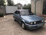 Volkswagen Golf 1990 года за 980 000 тг. в Алматы – фото 2