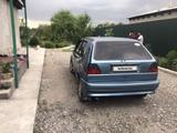 Volkswagen Golf 1990 года за 980 000 тг. в Алматы – фото 4