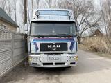 MAN  463 1997 года за 9 700 000 тг. в Алматы – фото 2