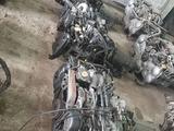 Контрактный двигатель Subaru 2.5 EJ25 4 вальный с гарантией! за 300 350 тг. в Нур-Султан (Астана) – фото 2