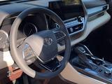 Toyota Highlander 2021 года за 35 000 000 тг. в Алматы – фото 2