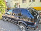 Volkswagen Golf 1990 года за 550 000 тг. в Туркестан – фото 2