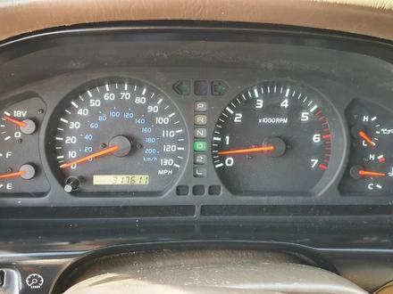 Щиток приборов Тойота Ленд Крузер 100 за 95 000 тг. в Нур-Султан (Астана) – фото 3