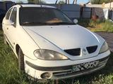 Renault Megane 2002 года за 1 000 000 тг. в Актобе – фото 3