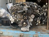 Двигатель 3gr fse за 350 000 тг. в Нур-Султан (Астана)