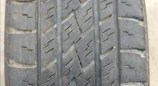 Шина 1шт.265/70/16 Bridgestone за 10 000 тг. в Алматы