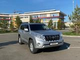 Toyota Land Cruiser Prado 2013 года за 17 600 000 тг. в Петропавловск – фото 2