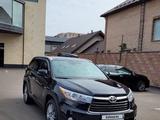 Toyota Highlander 2014 года за 16 800 000 тг. в Павлодар – фото 5