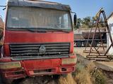 Howo 2006 года за 4 500 000 тг. в Сарыагаш – фото 3