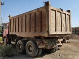 Howo 2006 года за 4 500 000 тг. в Сарыагаш – фото 4