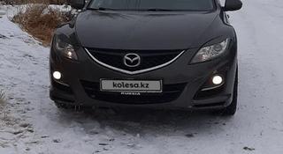 Mazda 6 2012 года за 3 500 000 тг. в Атырау
