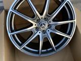 R20/5*112 Mercedes Benz за 430 000 тг. в Алматы – фото 3