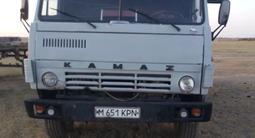 КамАЗ  5320 1992 года за 2 800 000 тг. в Жезказган – фото 3