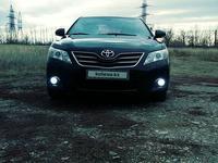 Toyota Camry 2011 года за 8 300 000 тг. в Усть-Каменогорск