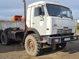 КамАЗ  44108 2007 года за 5 000 000 тг. в Уральск – фото 4