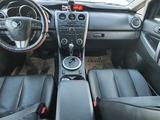 Mazda CX-7 2011 года за 4 500 000 тг. в Актобе – фото 5