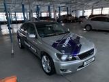Lexus IS 200 1999 года за 1 975 000 тг. в Павлодар