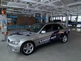 Lexus IS 200 1999 года за 1 975 000 тг. в Павлодар – фото 2