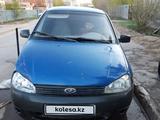 ВАЗ (Lada) 1118 (седан) 2007 года за 800 000 тг. в Нур-Султан (Астана)