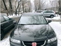 Honda Accord 2007 года за 4 400 000 тг. в Алматы