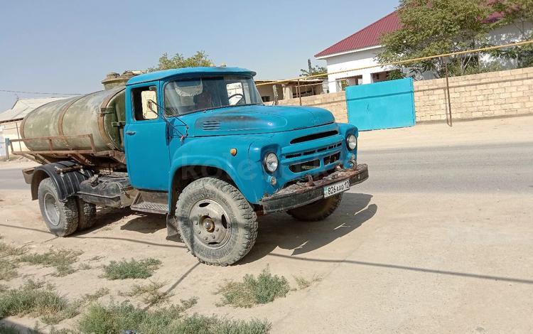 ЗиЛ  130 1985 года за 2 200 000 тг. в Актау