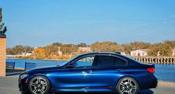 BMW 335 2015 года за 13 600 000 тг. в Атырау – фото 4
