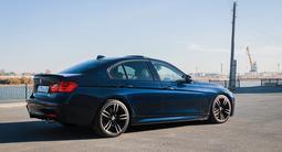 BMW 335 2015 года за 13 600 000 тг. в Атырау – фото 3