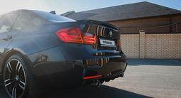 BMW 335 2015 года за 13 600 000 тг. в Атырау – фото 5