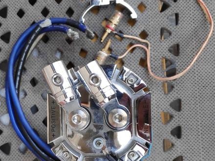 Накопитель (Конденсатор) для Сабвуфера (батарейка) за 20 000 тг. в Алматы