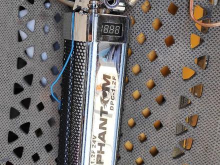 Накопитель (Конденсатор) для Сабвуфера (батарейка) за 20 000 тг. в Алматы – фото 3