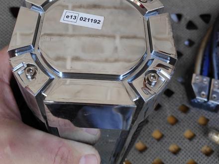 Накопитель (Конденсатор) для Сабвуфера (батарейка) за 20 000 тг. в Алматы – фото 4