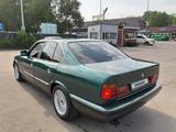 BMW 520 1992 года за 1 650 000 тг. в Алматы – фото 4