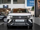 Volkswagen Taos Exclusive (4WD) 2021 года за 15 580 000 тг. в Нур-Султан (Астана) – фото 3