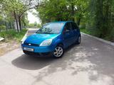 Ford Fiesta 2005 года за 1 700 000 тг. в Алматы