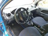 Ford Fiesta 2005 года за 1 700 000 тг. в Алматы – фото 4