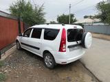 ВАЗ (Lada) Largus 2013 года за 3 500 000 тг. в Уральск