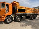 Shacman  Sx3315 2013 года за 12 000 000 тг. в Караганда – фото 3