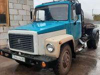 ГАЗ  3307 1987 года за 2 700 000 тг. в Нур-Султан (Астана)